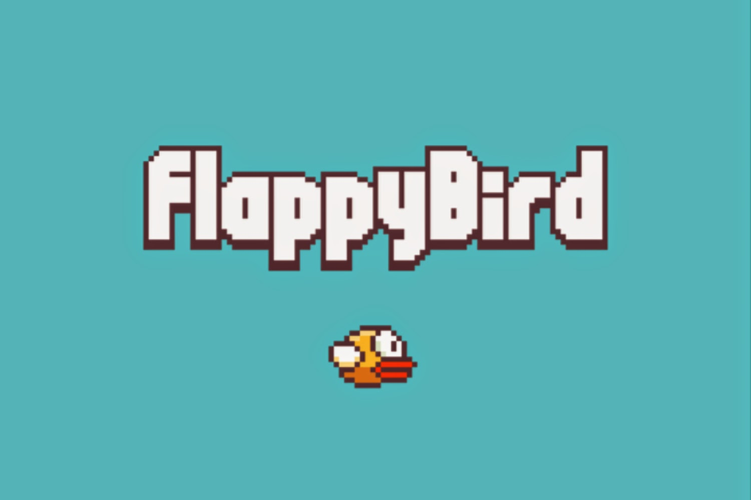 """""""Flappy Bird"""" is the most Search for Game of 2014, Google Says."""