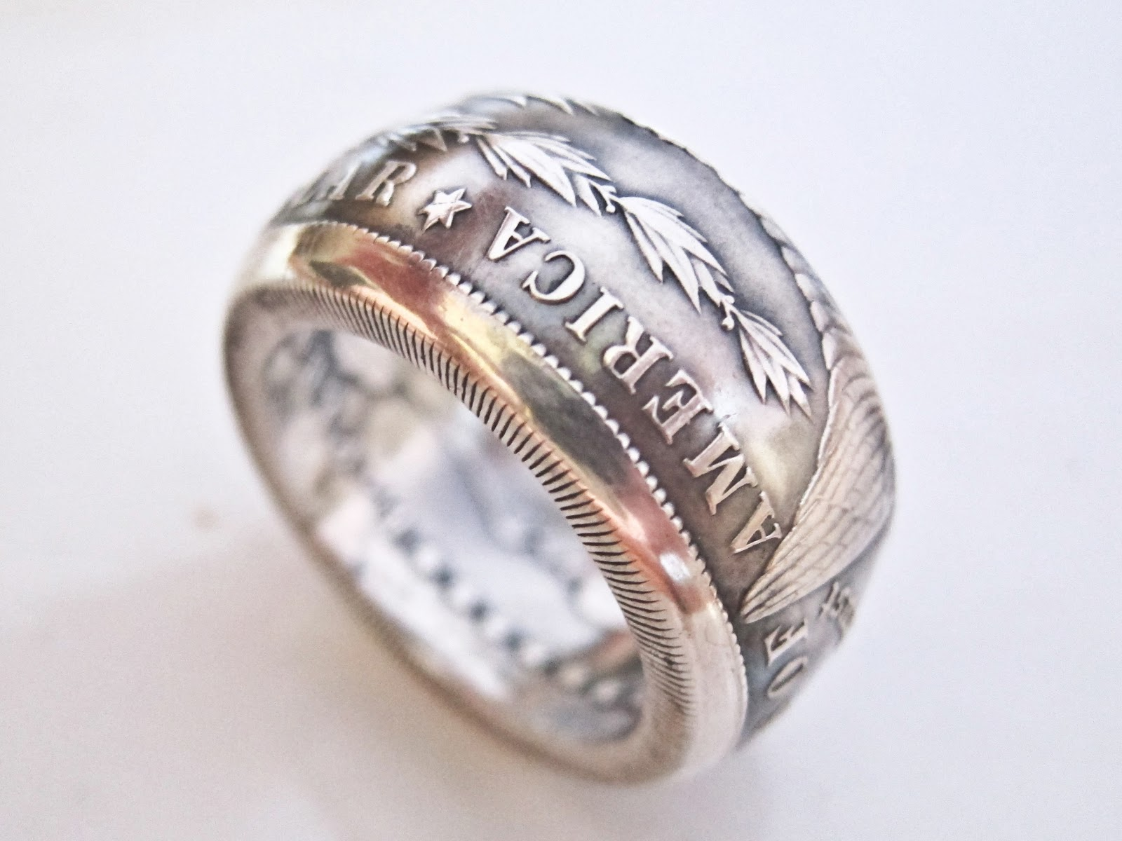 how to make a ring from a silver coin gold club asia forums