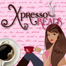XpressoReadsButton Jenny Pox Second Anniversary Celebration!