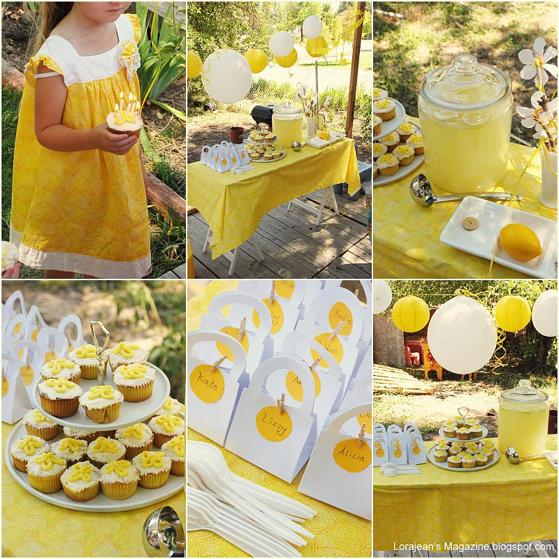 yellow Birthday 
