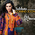 Subhata Linen Collection 2014-2015 By Shariq Textile