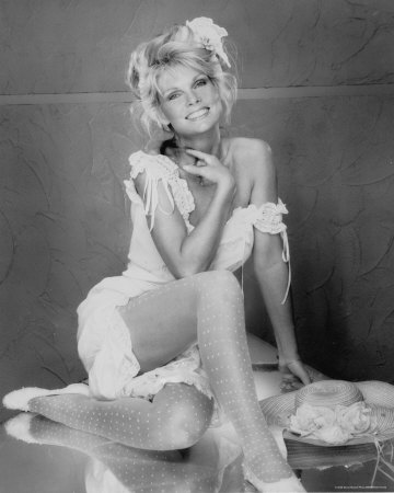 Cathy Lee Crosby Nacktfotos