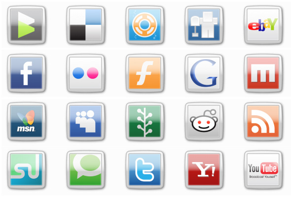 Bookmarking and social networking is and does social bookmark used