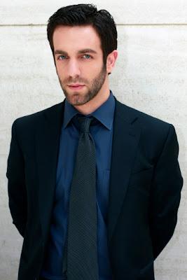 B J Novak actores de television