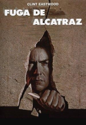 Fuga de Alcatraz DVDRip Latino 1979 Descargar