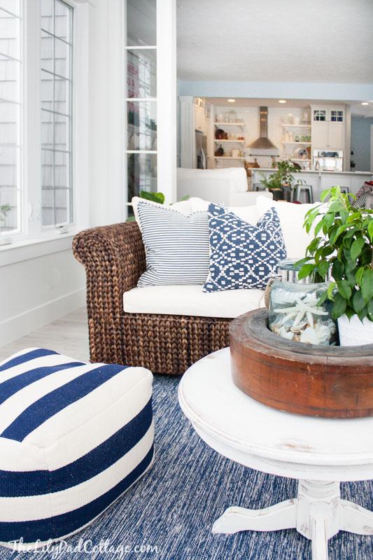 Pitterandglink 60 Summer Home Decor Ideas