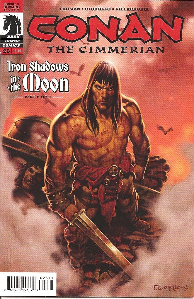Pin on Conan the Barbarian
