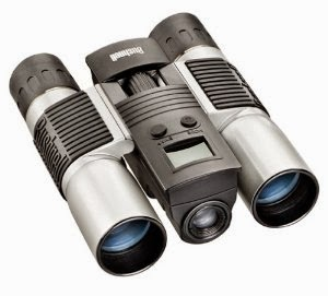 Bushnell 10×25 ImageView Digital Camera Binoculars
