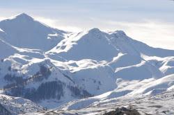 The Mount Vitsi- Kastoria Greece