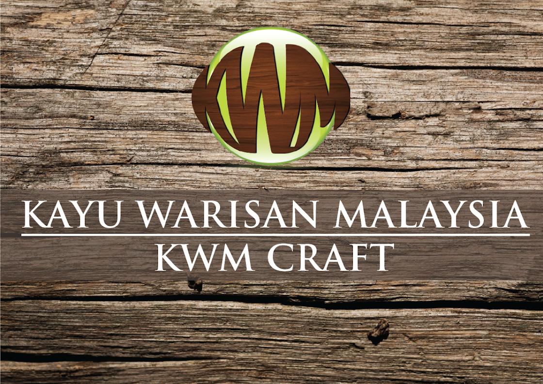 <center><b>Kayu Warisan Malaysia</b></center>
