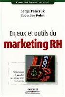 Cet ouvrage propose une méthodologie inspirée des techniques marketing pour intégrer à la pratique RH tous les outils propres au