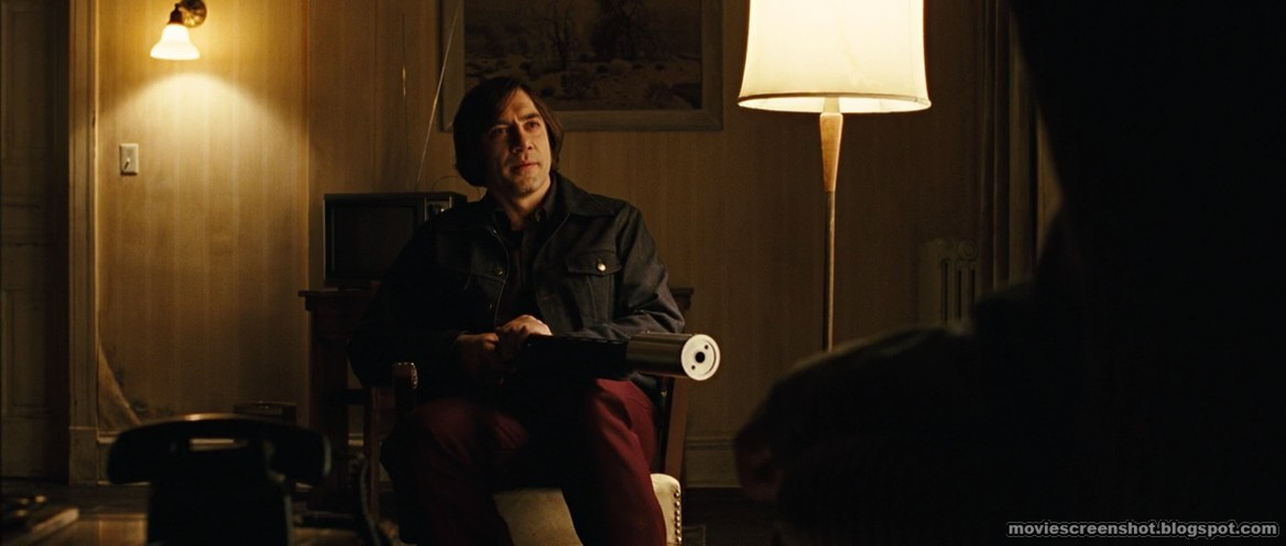 no country for old men movie essay