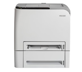 Ricoh Aficio SP C221N Drivers Download And Review