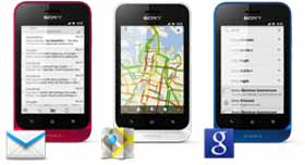 Handphone Android Sony Paling Murah, Spesifikasi, Harga