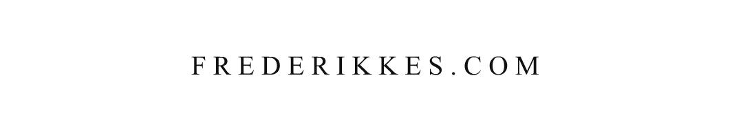 Frederikkes
