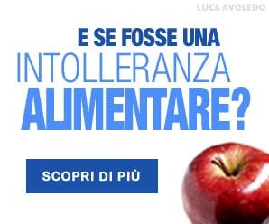 Test per le intolleranze alimentari a Milano