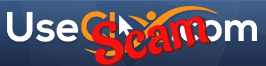 Useclix Scam
