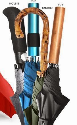 voyage bagages sacs parapluies objets publicitaires parapluie publicitaire personnalis. Black Bedroom Furniture Sets. Home Design Ideas