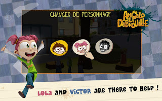 Download Angelo Rules - The game Apk