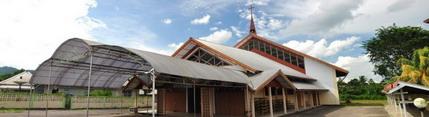 Paroki St, Pius X Bengkayang