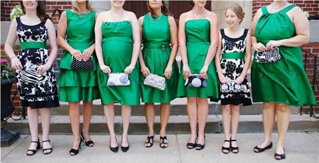 bridesmaid gifts they'll love