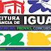 Prefeitura de Iguape - SP abre 154 vagas de Empregos para concurso público