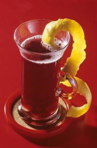 Τσάι με αποξηραμένα φρούτα