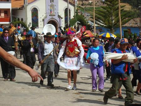 """""""EL QUISPE"""" CONCHCOS 2013"""