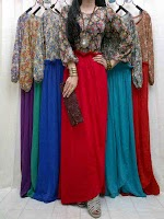 Maxi Spandex SOLD OUT