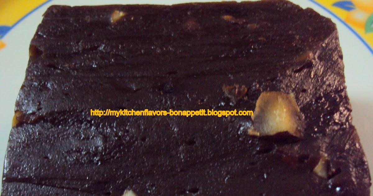 Bon Appetit Black Forest Cake Recipe