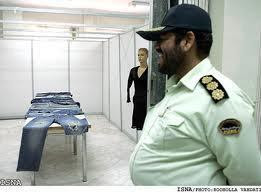 نیروهای پلیس اگر نتوانند طی 3 سال وزن خود را کاهش دهند و به تناسب اندام برسند، عذر آنها را می خواهی