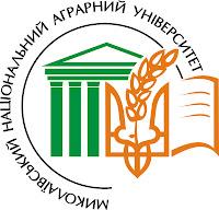 Миколаївський національний аграрний університет. Логотип