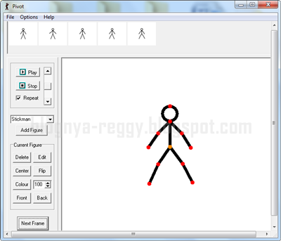 download pivot stickfigure animator