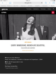 Garry Winogrand, Women are beautiful. Colección Lola Garrido