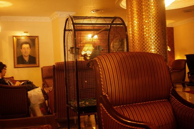 glitter daiquiri, hotel lobby, istanbul, turkey travel diary, aspen hotel istanbul, lalelli, decor