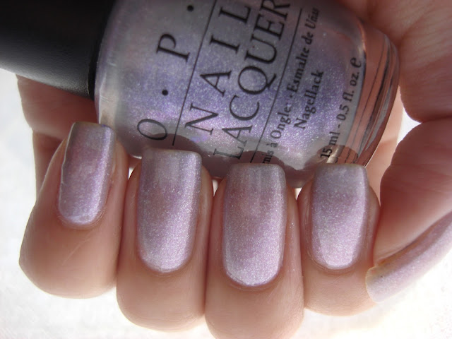 OPI - Vio-Let's Surf!
