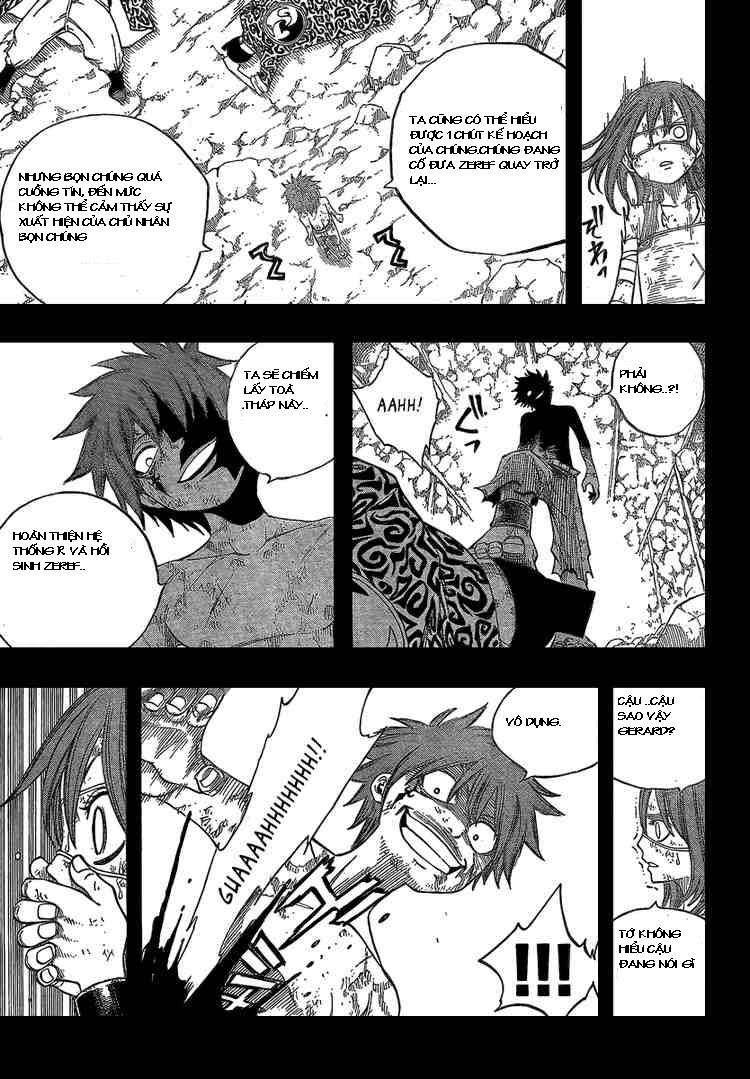 Fairy Tail chap 82 page 11 - IZTruyenTranh.com