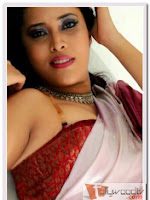 Anasuya Sizzling Photo shoot-cover-photo