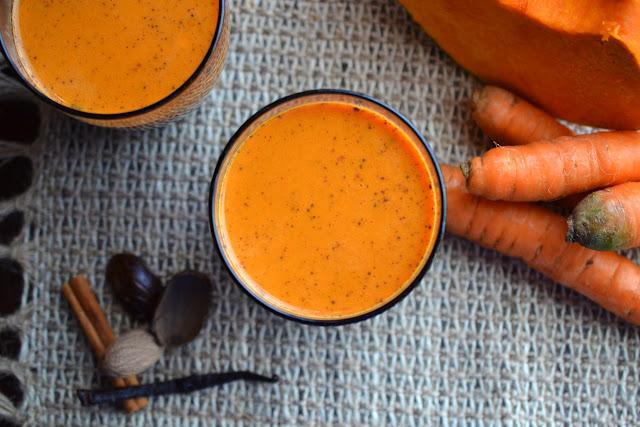 Jamaican Rum Carrot Cake