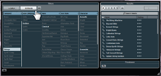 Cubase 7 Screen Shots