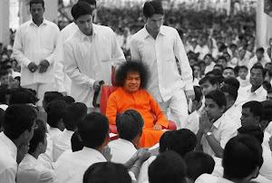 Quem é Sai Baba?