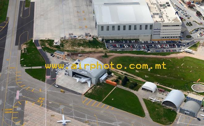 General Aviation Hangars at Park 3, MIA