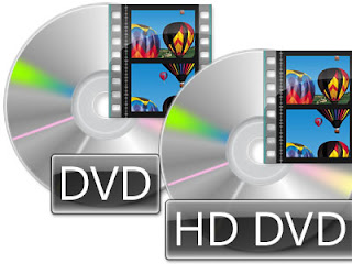how to create a dvd