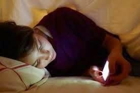 ¿Problemas para conciliar el sueño? Conoce aplicaciones podrían ayudarte