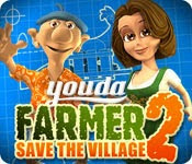 เกมส์ Youda Farmer 2 - Save the Village