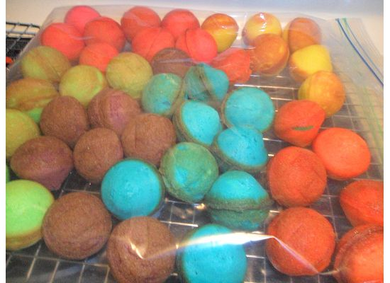 It s My Life: Rainbow Colored Birthday Bash!