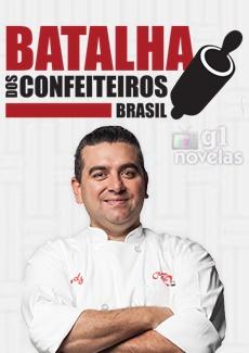 Batalha dos Confeiteiros Brasil