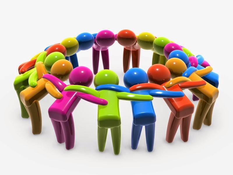 ORGANISASI : Pengertian Dan Definisi Organisasi
