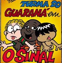 QUAL SERÁ O SINAL?!