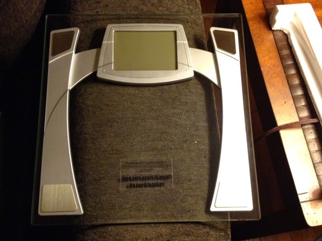 5 ft and fit product review eatsmart precision maxview